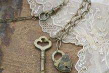 Vintage / by Suellen Shadbolt