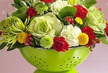 Flowers/Centerpiece