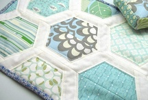 Quilt Inspiration / by Jan Jacobson