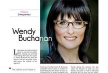 Canadian High-Achieving Optical Women - as nominated by their peers!