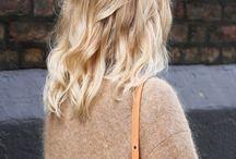 hair / by Maddie Owen