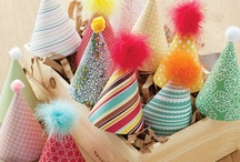 Party Favors and Invites