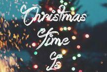 christmas / by Maddie Owen