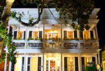 Charleston, South Carolina / Where to go in Charleston