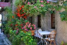 The Little Sidewalk Cafe