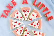 Bake at 350 eats! / decorated cookies and dessert recipes from Bake at 350 blog!