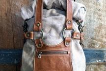 Littlewings Designs- Backpacks and Satchels