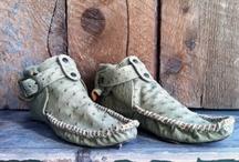 Littlewings Designs- Footwear
