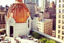 NYC Places / Shops, restaurants, museums, galleries, and cafes to visit in New York.  / by tamera
