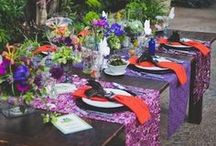 *** tablescapes ***