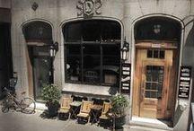 Montréal Places / by tamera