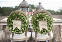 Rustic Wedding Planning
