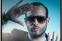 Thierry Lasry - Portrait of a Designer / Thierry Lasry, eyewear and sunglass designer extraordinaire!