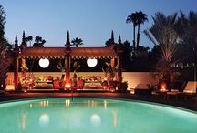 Palm Springs Places / by tamera