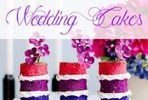 Wedding Cakes / by Celebrations Ltd.