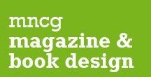 / Magazine and Book Design