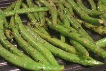 Veggie Tales / Recipes for serving veggies