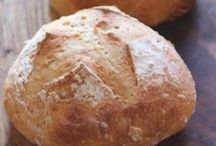 Yum - Breads
