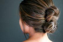 Hair / Hair inspiration.
