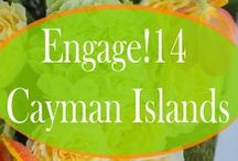 Engage!14 Cayman Islands / by Celebrations Ltd.