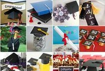 graduation / graduation party and gift ideas