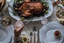 Celebrations / Thanksgiving