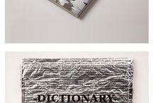 [ BOOK-ZINES ] / Edition / Calligraphy / Binding