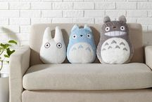 [ SEWING ] / Sewing cute, charming ideas...