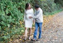 Little Ones / Pregnancy and Motherhood / My thoughts on pregnancy and motherhood from www.Simmstown.com.