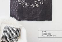 [ INSPIRATIONS ] / Images, Ideas, Inspirations for my DIY...