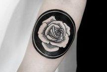 Faboosh // Tattoos