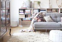 Home Style / by Lauren Weiner