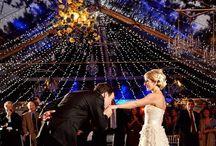dream wedding / by Nicole Schoeb