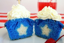4th of July / Ideas for an AWESOME 4th of JULY! / by Jessica Snyder