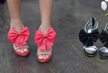 Shoes / by Jessica Snyder
