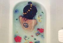 What I Do  / by Tisha Scott