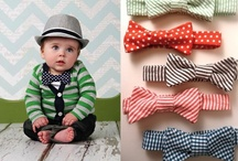 My little guys / Ideas and stuff for my little guys! / by Jessica Snyder