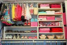Overly Organized / by Maryssa Lewis
