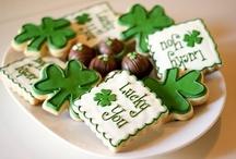 St. Patrick's Day / St. Patrick's ideas / by Jessica Snyder