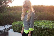 My Style! / by Amber Gorzynski
