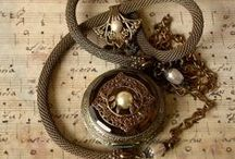 Steampunk style / by TAGTteam