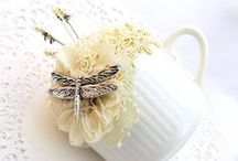 Shabby yet oh so CHIC / by TAGTteam