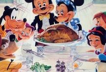 Disney / by Andrea Malone