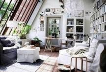 HOME:::Decor / by Anne Bursey