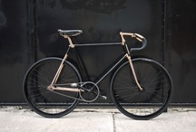 Bicycles / by Transit-Forum