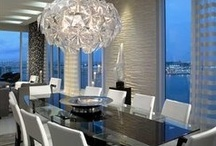 Interior Decorations / by Transit-Forum