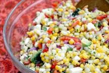 Fruits, Veggies, & Herbs / by Debbie Lipscomb