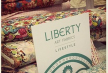 Liberty of London / by Buckingham Road