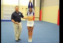 Cheer How To's