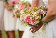 BE Married Bouquets